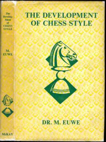 The Development of Chess Style